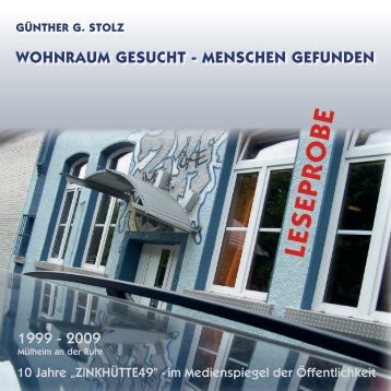 LES EP R O B E - Gerhard-Tersteegen-Institut