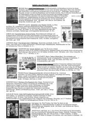 Militaria-Katalog November 2011 Teil 2