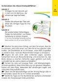 Schwierige Lagen und Fehlerbehebung - Seite 2