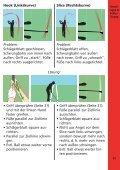 Schwierige Lagen und Fehlerbehebung - Seite 6