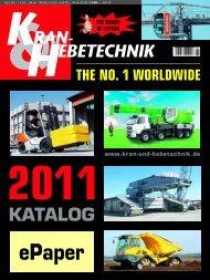 ePaper - NFM Verlag Nutzfahrzeuge Management
