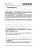 Holcim Kies und Beton GmbH Werk Haltingen - Beurteilung der ... - Seite 6