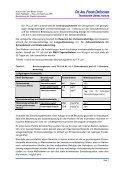 Holcim Kies und Beton GmbH Werk Haltingen - Beurteilung der ... - Seite 7