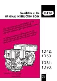 1D.. - Hatz
