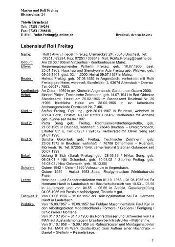 lebenslauf rolf freitag als pdf datei kreisseniorenrat