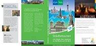 Städtetouren 2009 Teil 1.qxd - Ferienregion Allgäu - Urlaub, Wetter ...
