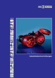 Industriesteckvorrichtungen - ABL-Polska