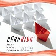 geschaeftsbericht2009.zip - Büroring eG