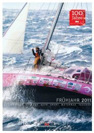 FRÜHJAHR 2011 - Boersenblatt.net