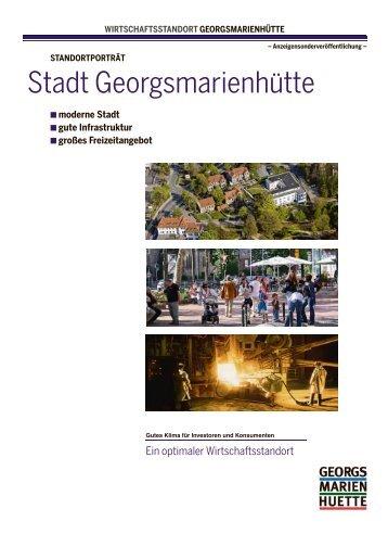 Standortporträt downloaden - Die Wirtschaft - Neue Osnabrücker ...