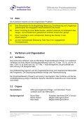 Wettbewerbsprogramm - Altersheim Thusis - Seite 5