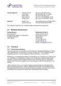 Wettbewerbsprogramm - Altersheim Thusis - Seite 6
