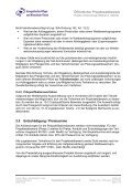 Wettbewerbsprogramm - Altersheim Thusis - Seite 7