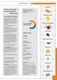 E/D/E Fachkreis Arbeitsschutz - FAVORIT Arbeitsschutz