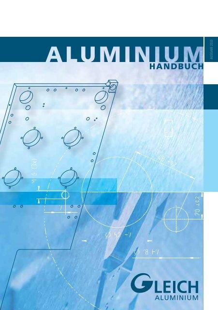 Gleich Handbuch Stand vom 23 Dez. 9:43 - GLEICH Aluminium