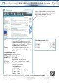 Mediadaten zum WdK-Newsletter - medhochzwei Verlag GmbH - Page 2