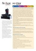 NextScan Micrographics Products - Kodak - Page 3