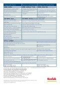 NextScan Micrographics Products - Kodak - Page 4