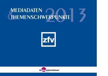 Anzeigenpreisliste DZW - Die ZahnarztWoche