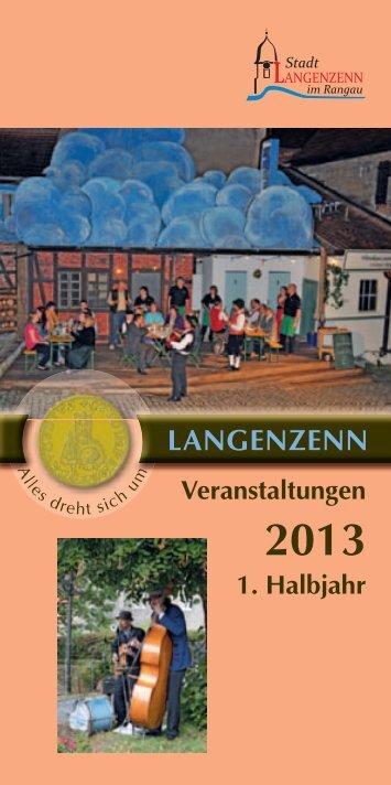 Hallenbad Langenzenn