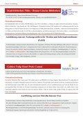AUSBILDUNGSBROSCHÜRE 2013/2014 - FM Hayat - Page 6
