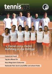 PDF | 3 MB - Berliner Sport-Verein 1892 eV - Tennisabteilung