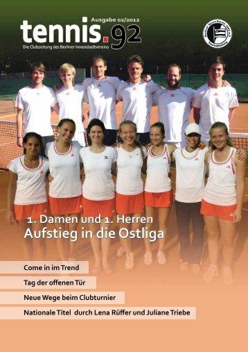 PDF   3 MB - Berliner Sport-Verein 1892 eV - Tennisabteilung