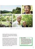 «Einfach das Beste daraus machen» S. 4 - Lega polmonare - Seite 7