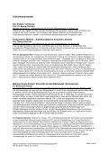 Kommentiertes Vorlesungsverzeichnis (PDF: 103KB) - Page 2
