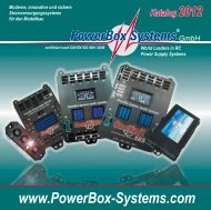 Download - PowerBox Systems