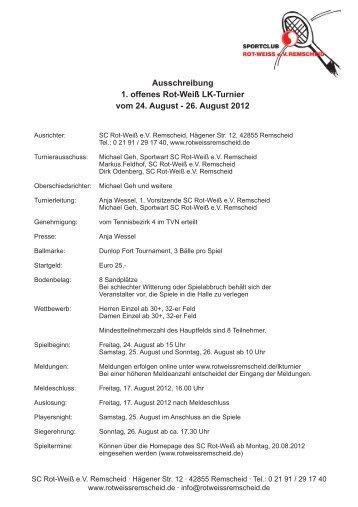 ausschreibung_2012:Layout 1.qxd - Rot Weiss remscheid