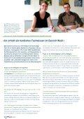 Bewähren sich die Masterabsolventen in der Praxis? - Professur für ... - Seite 6