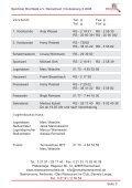 Clubzeitung 2, 2008 - Rot Weiss remscheid - Page 3