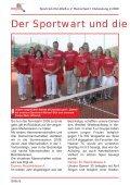 Clubzeitung 2, 2008 - Rot Weiss remscheid - Page 6