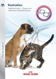 Kundenbindung - Royal Canin