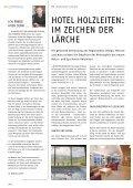 TourISmuSvErband mIEmIngEr PlaTEau und FErnPaSS-SEEn - Seite 2