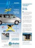 Ausgabe 1/ April 2005 - Neue Internetpräsenz - Page 2