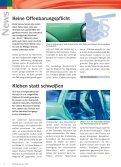 Ausgabe 1/ April 2005 - Neue Internetpräsenz - Page 4