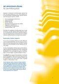 Dokumentation und Planung in der Behindertenhilfe - Sinfonie - Seite 3
