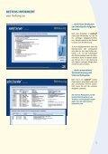 Dokumentation und Planung in der Behindertenhilfe - Sinfonie - Seite 5