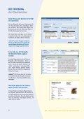 Dokumentation und Planung in der Behindertenhilfe - Sinfonie - Seite 6