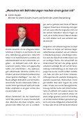 Alle inklusive! – - SPD-Landtagsfraktion Brandenburg - Seite 5