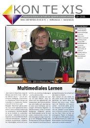Multimediales Lernen - tjfbg