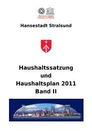 PDF / 24405 kByte - Hansestadt Stralsund