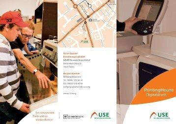 Download Flyer (Stand: Januar 2012) - USE