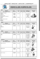 Démarreurs agricole - Page 2