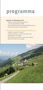 Einladungsbroschüre Walsertreffen 2013 - Biosphärenpark Großes ... - Page 7