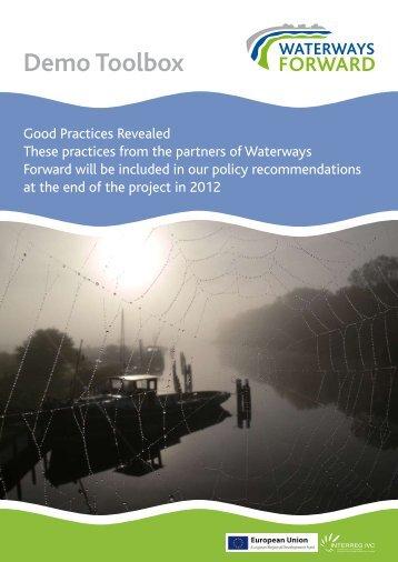 WF DEMO TOOLBOX - May 2011.pdf - Waterways Forward
