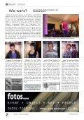 am 3. Dezember um 20.00 Uhr im Syker Theater - Verden Info - Page 2