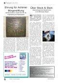 am 3. Dezember um 20.00 Uhr im Syker Theater - Verden Info - Page 6